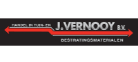 J. Vernooy tuin- en bestratingsmaterialen