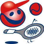 kollie_rood_bal&racket